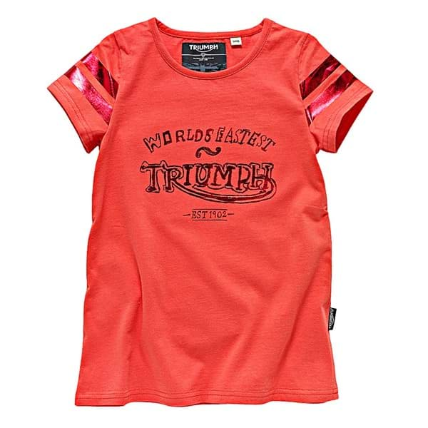Bild von Triumph - Kinder Louis Girls T-Shirt