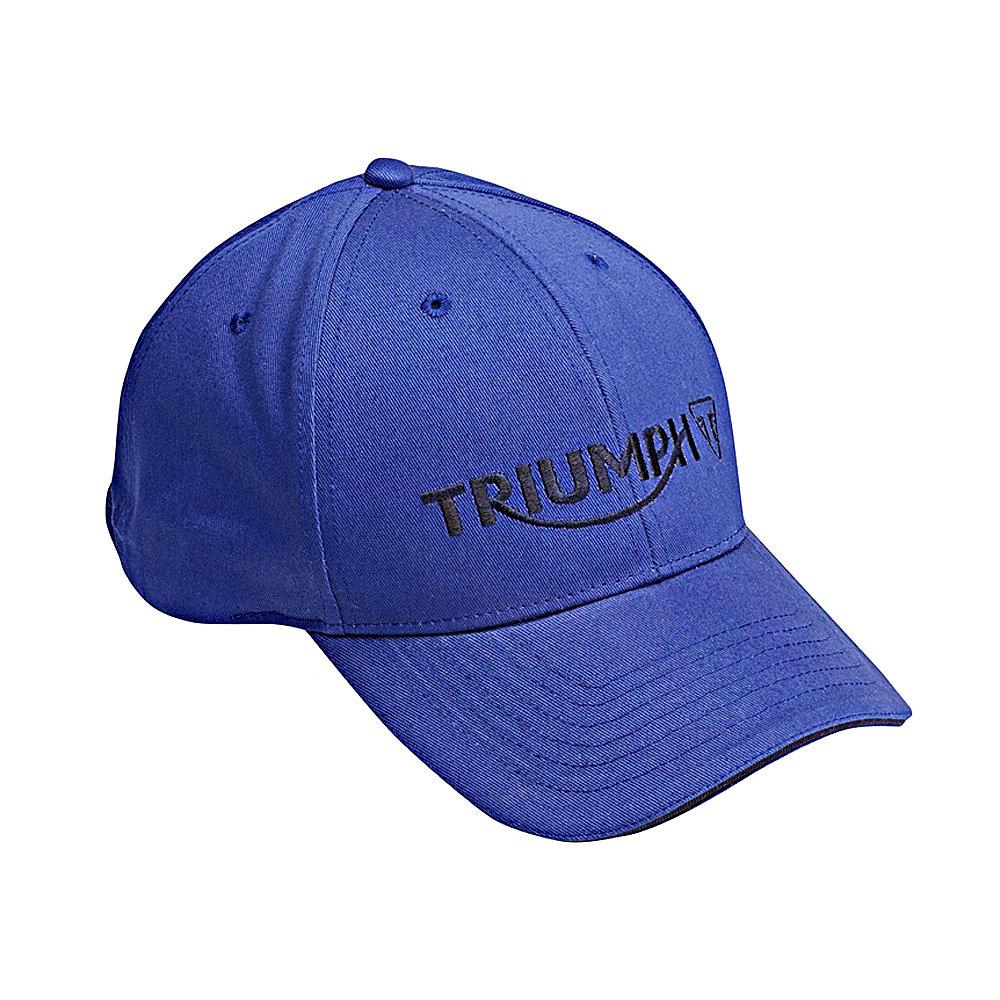 c522ab0c2 Shop.2ri.de. Triumph - Logo Cap Blau